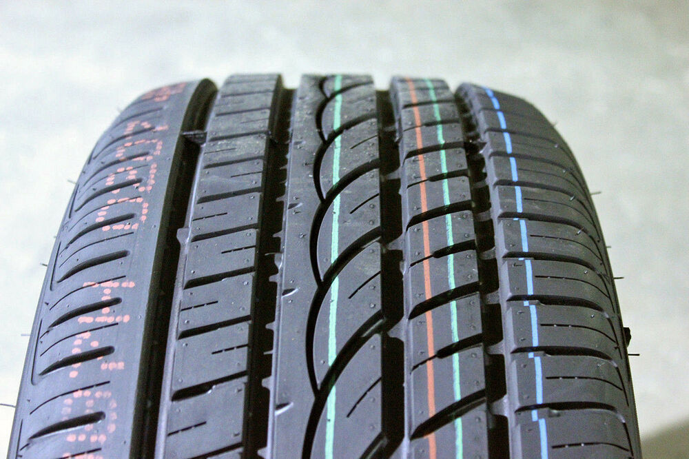 How Much Do New Car Tyres Cost
