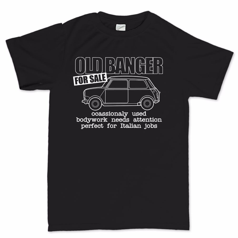 Classic Car Clothing Accessories