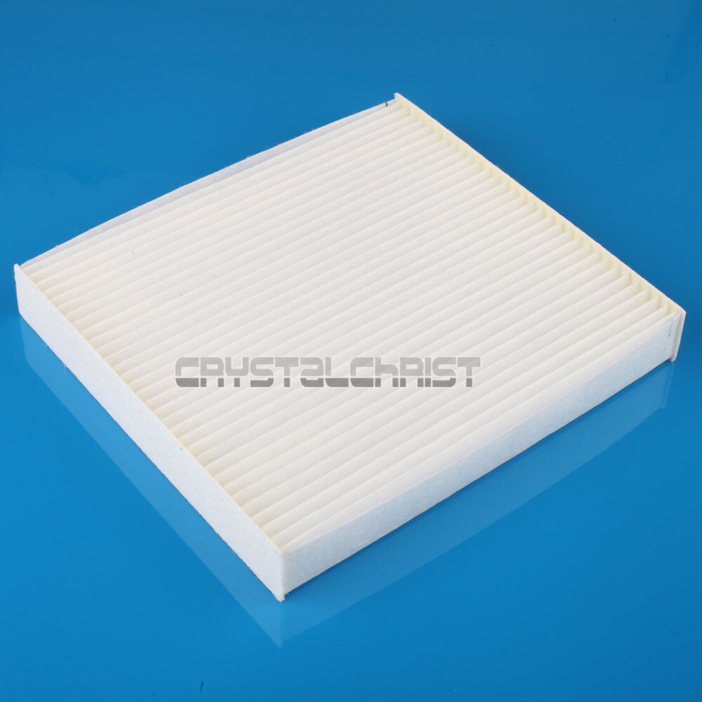 cabin air filter for 2006 2014 toyota tundra rav4 2008 2014 highlander sequoia ebay. Black Bedroom Furniture Sets. Home Design Ideas