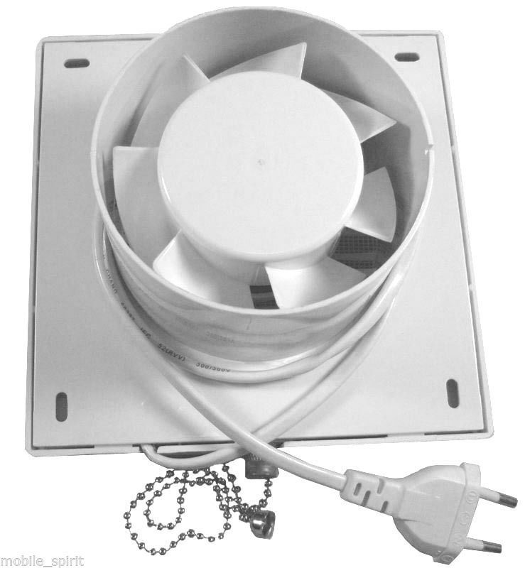 bathroom ceiling fans 4 quot 100mm bathroom extractor fan kitchen exhaust fan 29439