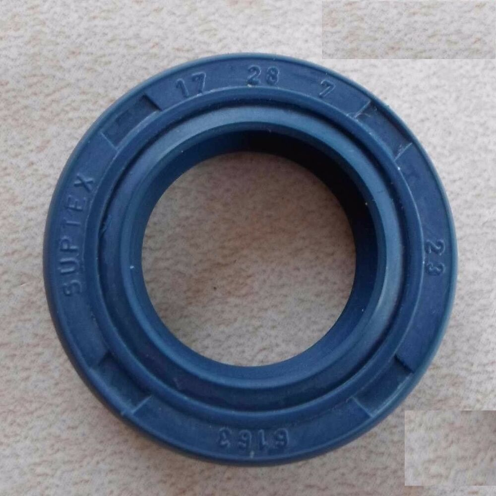 Bosch Ve Pump Drive Shaft 17mm Seal Fuel Injection Oil Diesel Rebuild Ring Ebay