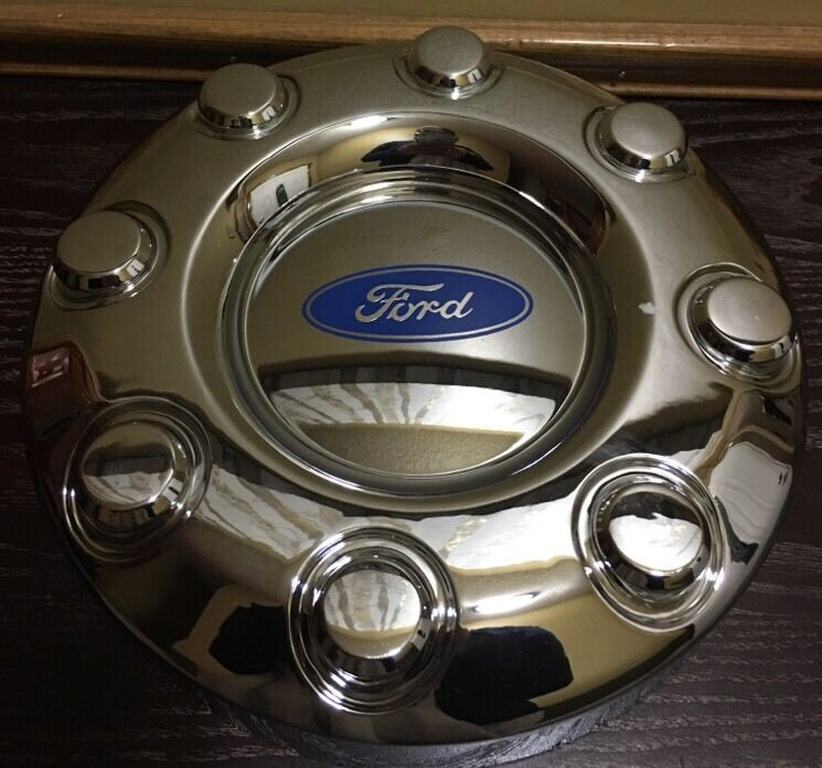 New 2005 2015 Ford F 350 F350 Dually 2wd Front Wheel