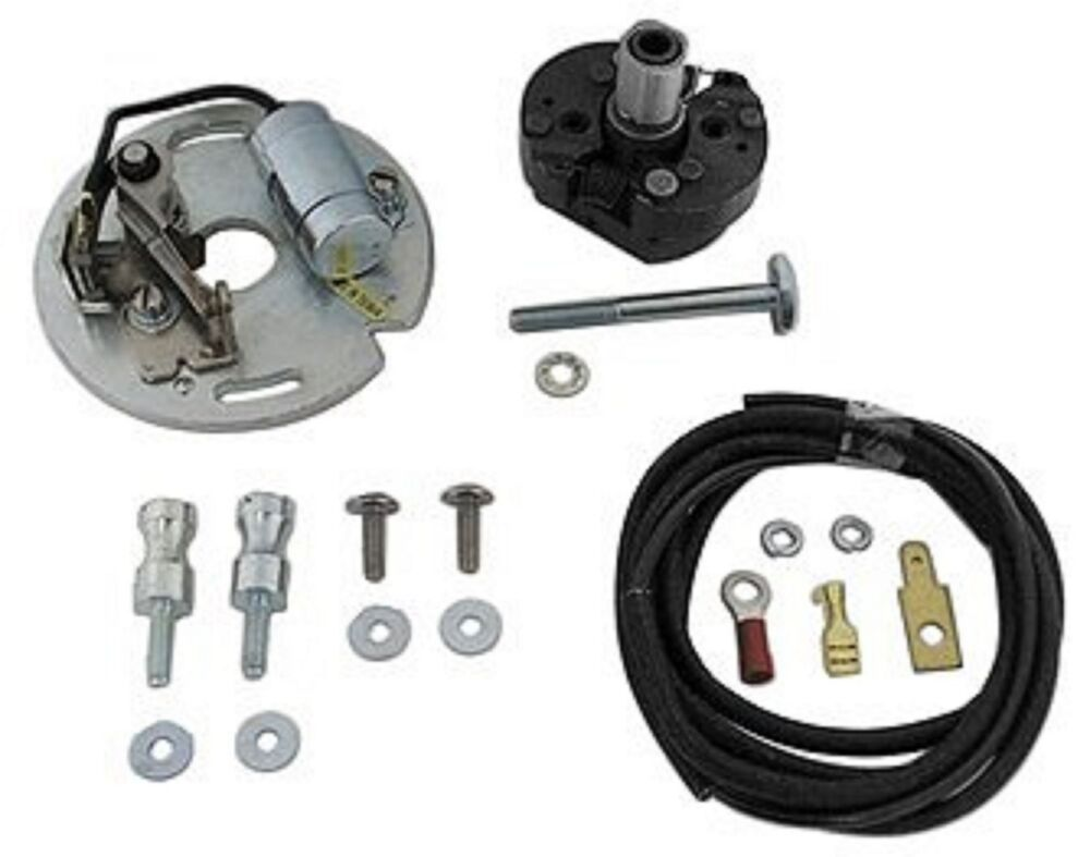 Electronic Ignition Parts For  Kawasaki Motrocycle