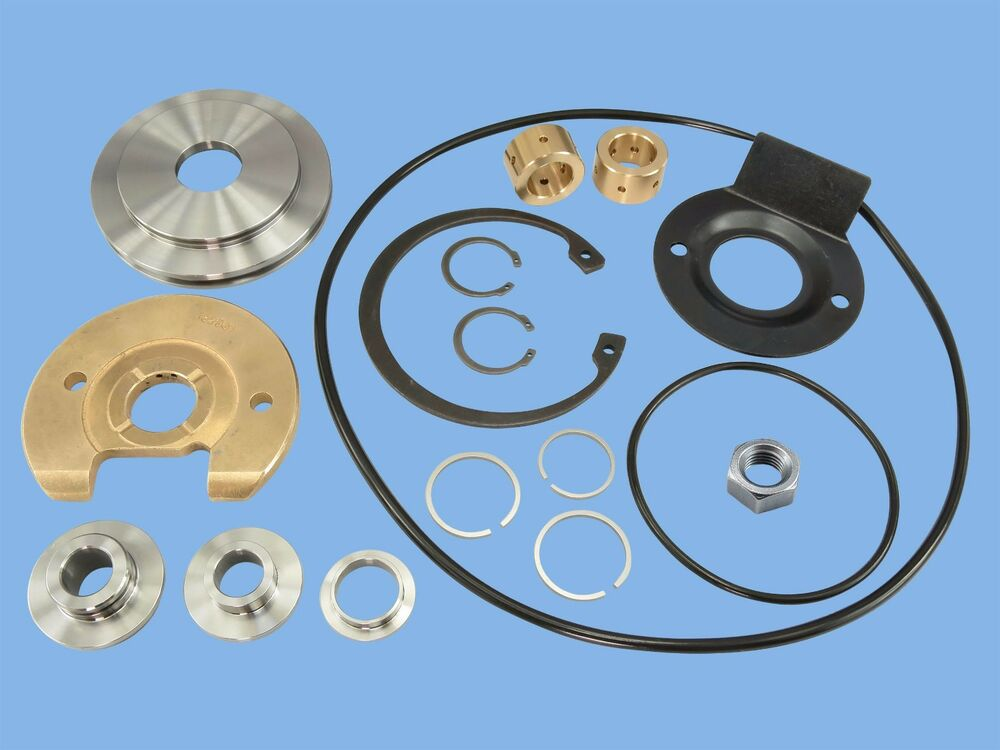 ht60 turbo turbocharger diesel repair rebuild kit 3575230 major parts ebay. Black Bedroom Furniture Sets. Home Design Ideas