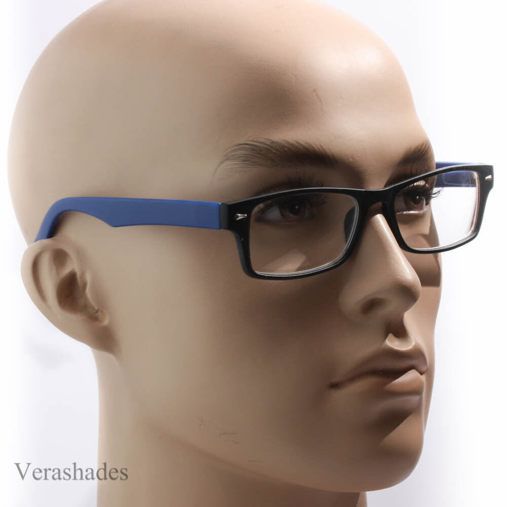 nearsighted reading glasses for distance myopia black