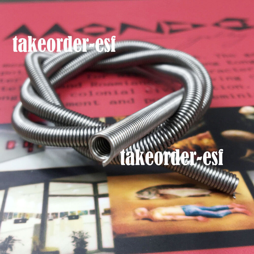 Heating Coil For Boiler ~ W ac v cm heating element coil heater wire