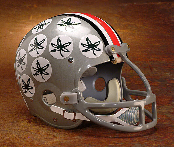 Ohio State Buckeyes Archie Griffin 1974 1975 Gameday