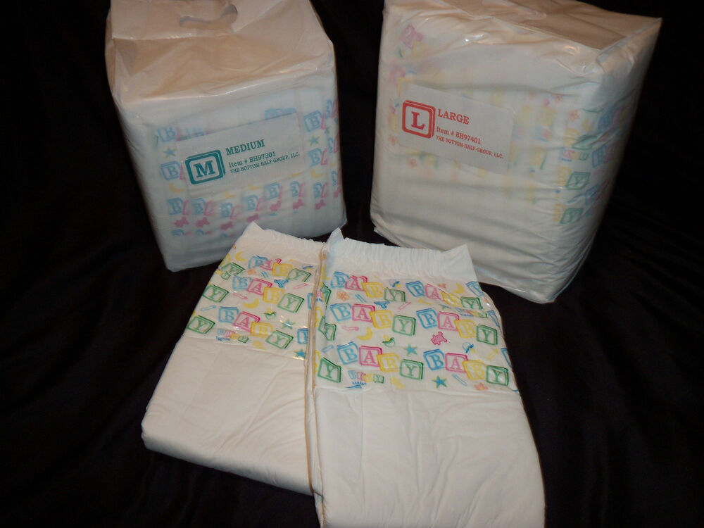 list category adult diaper