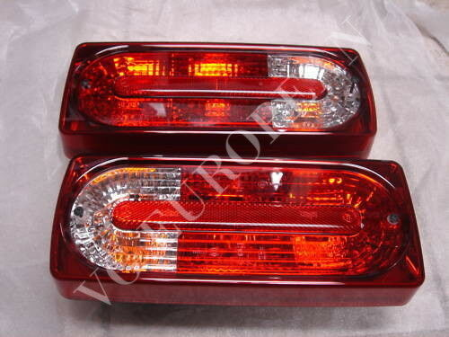 s l1000 mercedes g500 lights ebay Chevy Tail Light Wiring Diagram at n-0.co