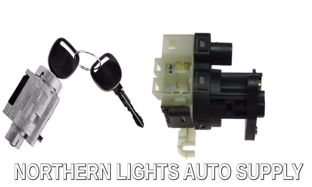 Ignition Switch Repair