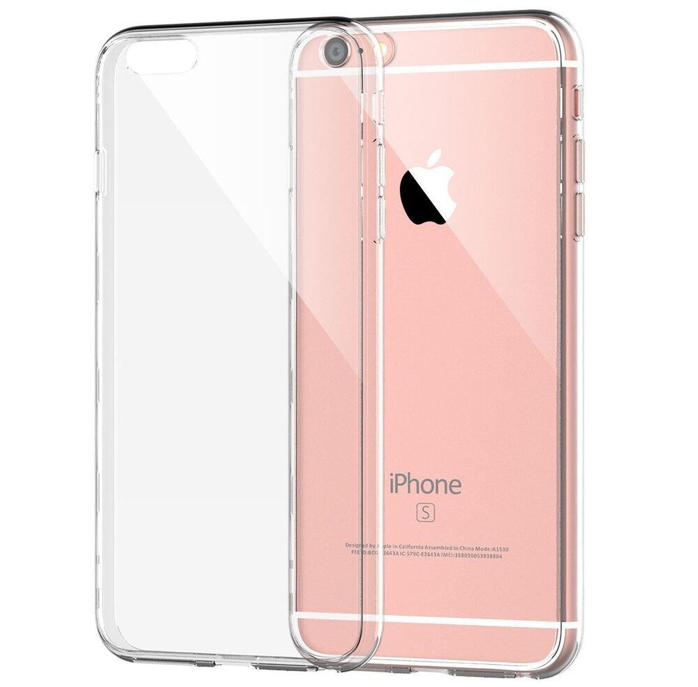 cases for iphone 6 plus jetech 174 iphone 6s plus 6 plus shock absor clear 1345