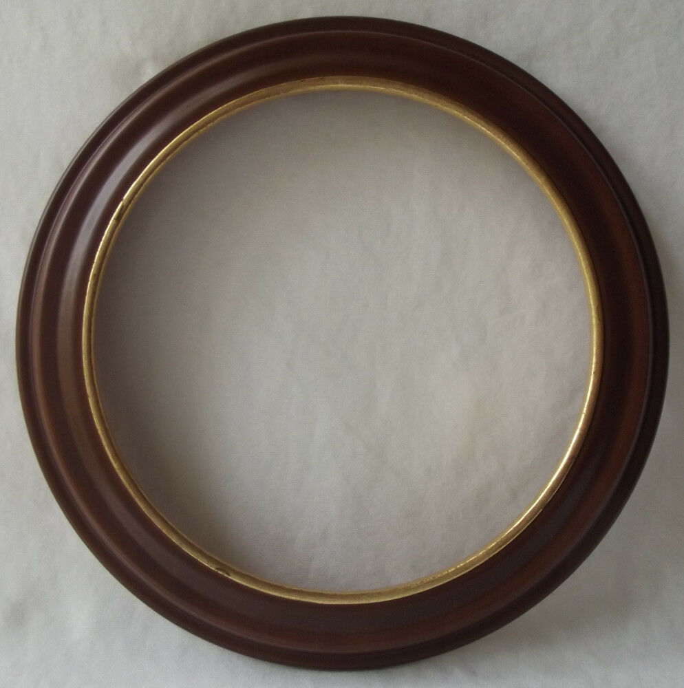 Wood Picture Frame W Mat