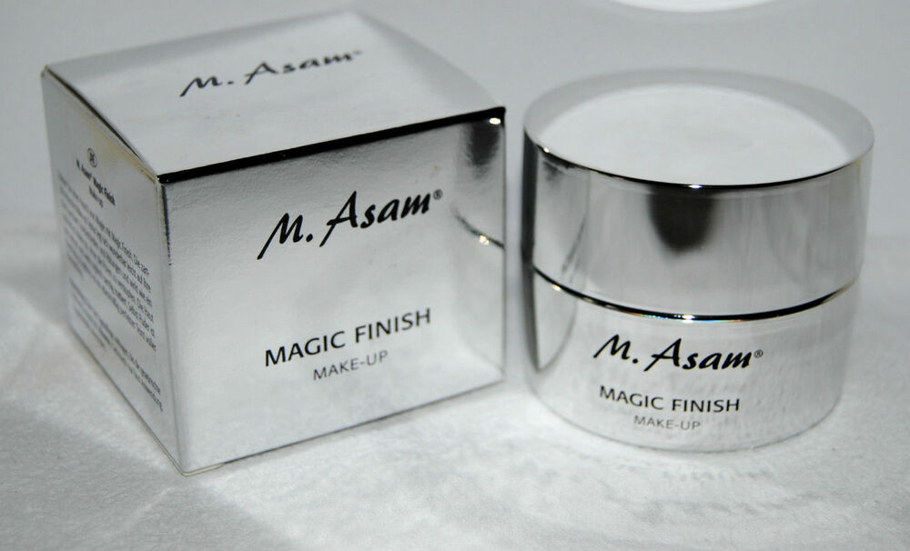 m asam magic finish makeup wrinkle filling foundation. Black Bedroom Furniture Sets. Home Design Ideas