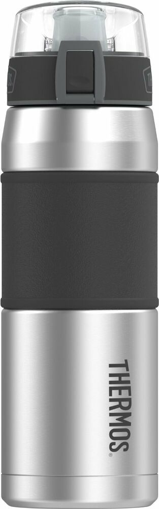 Thermos 24 Ounce Hydration Bottle Stainless Steel Ebay