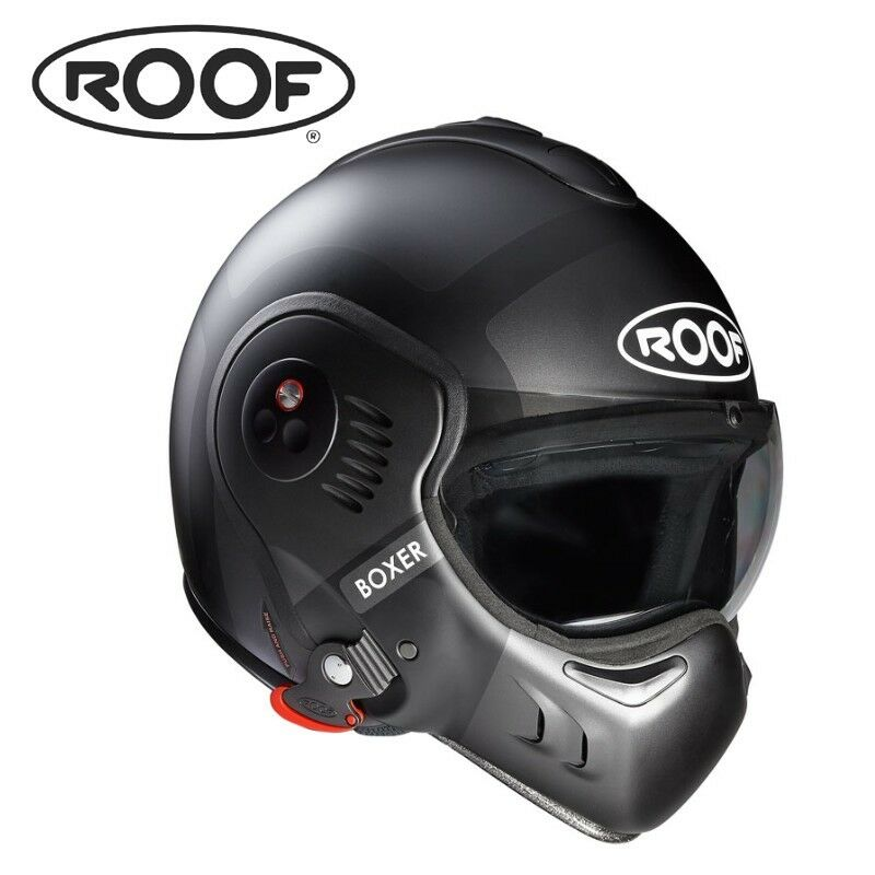 helmet modular roof boxer v8 bond ro5 integral jet moto modular new helmet ebay. Black Bedroom Furniture Sets. Home Design Ideas