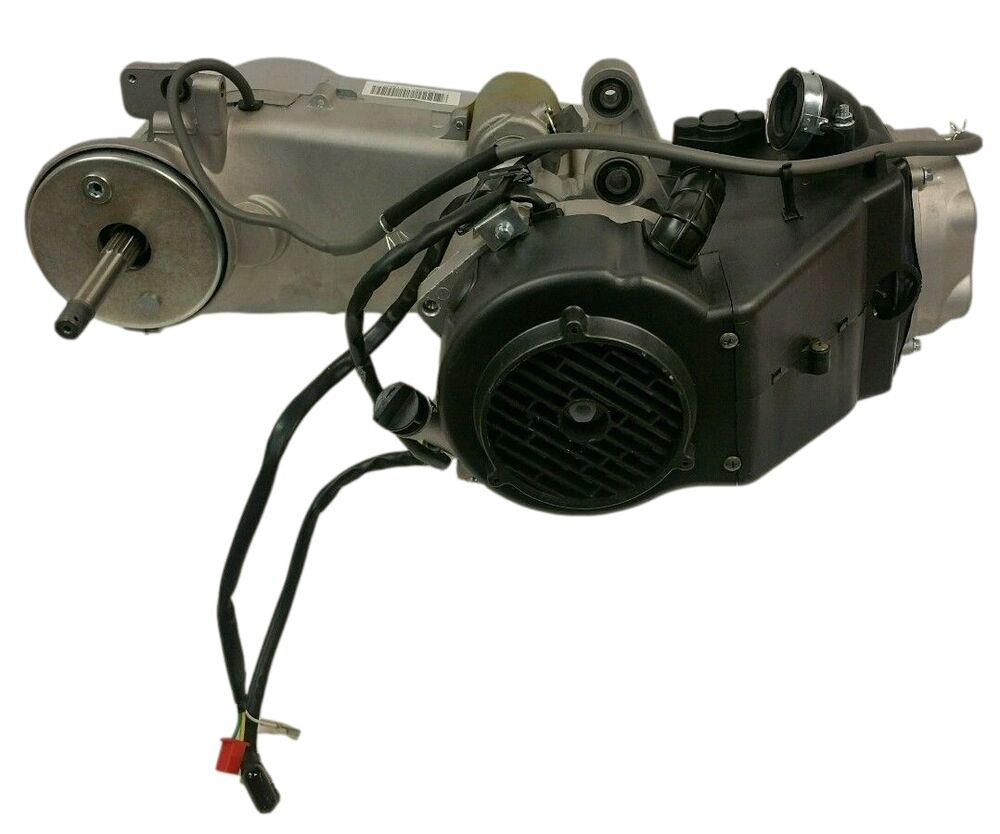 1p57qmj baja 150cc scooter engine gy6 short case 19 spline - Fax caser bajas ...