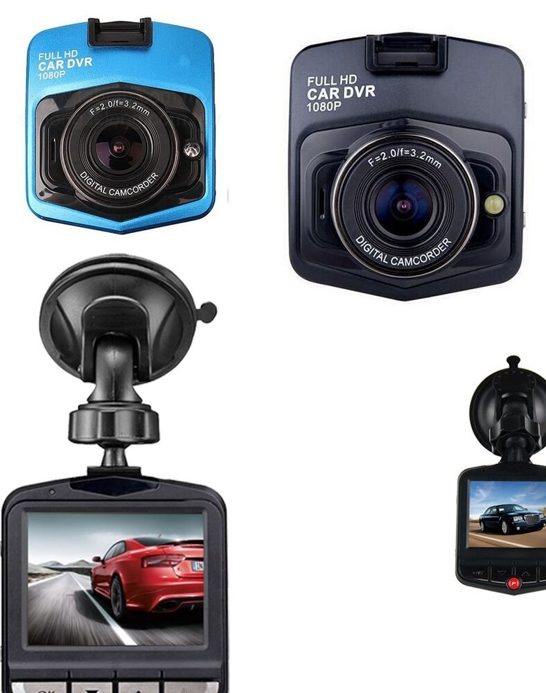 1080p hd car dvr dash camera video cam recorder g sensor. Black Bedroom Furniture Sets. Home Design Ideas