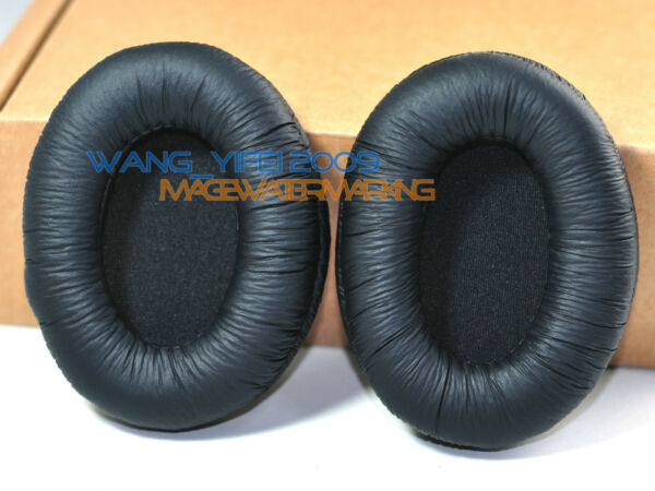 Replacement Ear Pads Foam Covers For Technics RP-F12 RP F12  Headphone Headset