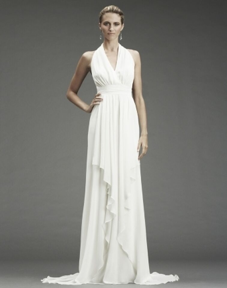 7b63811999d Simple Grecian Wedding Dress ~ All the Best Ideas About Marriage