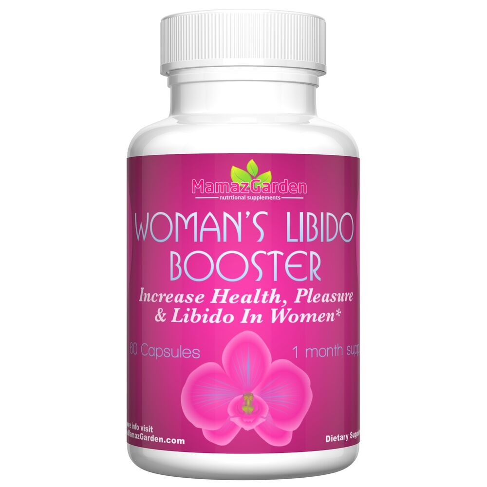 women sex enhancer supplements