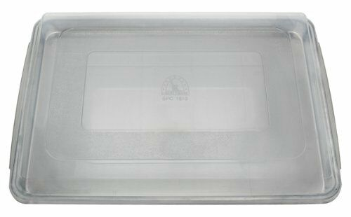 sheet cake pan libertyware 18 quot x 13 quot half size jelly roll sheet baking 7323