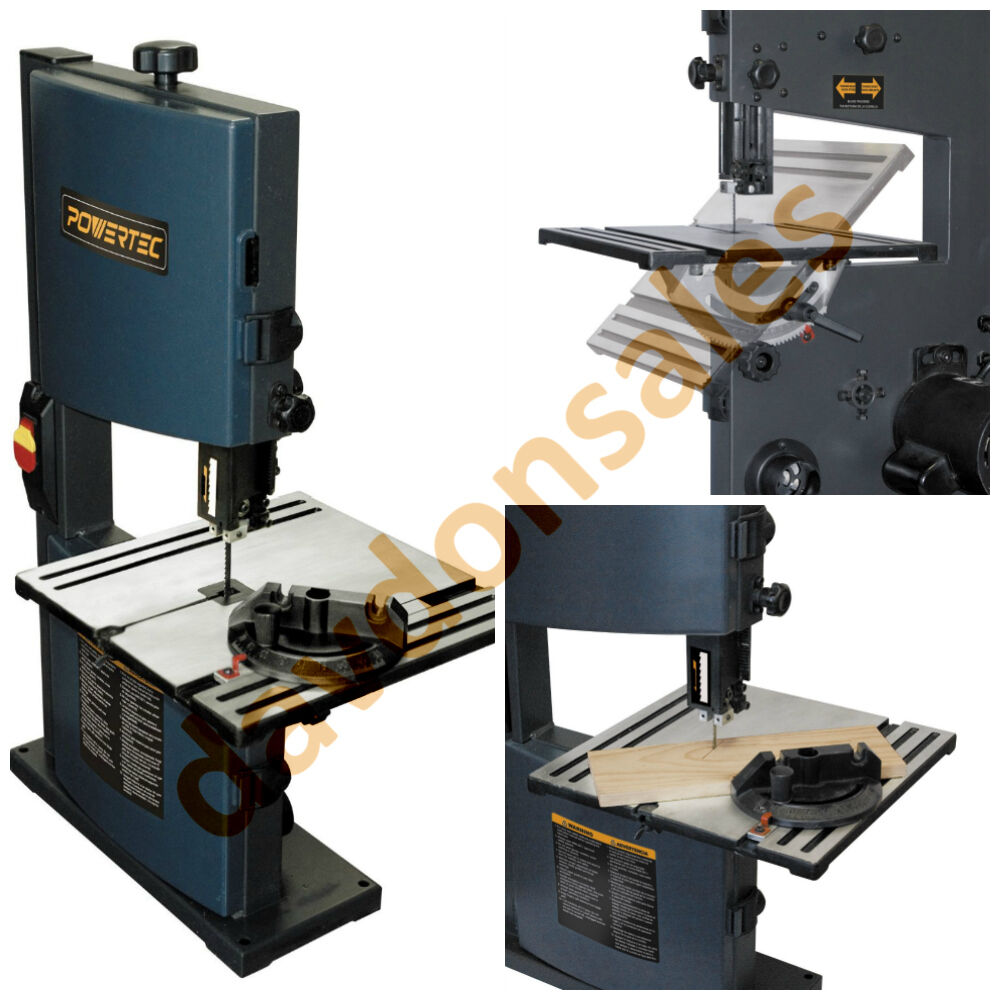 Band Saw Vertical Metal Wood Brass Copper Blade Stand ...
