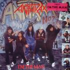 "ANTHRAX - I'M THE MAN 12"" VINYL EP BRAND NEW STILL FACTORY SEALED lp metal"