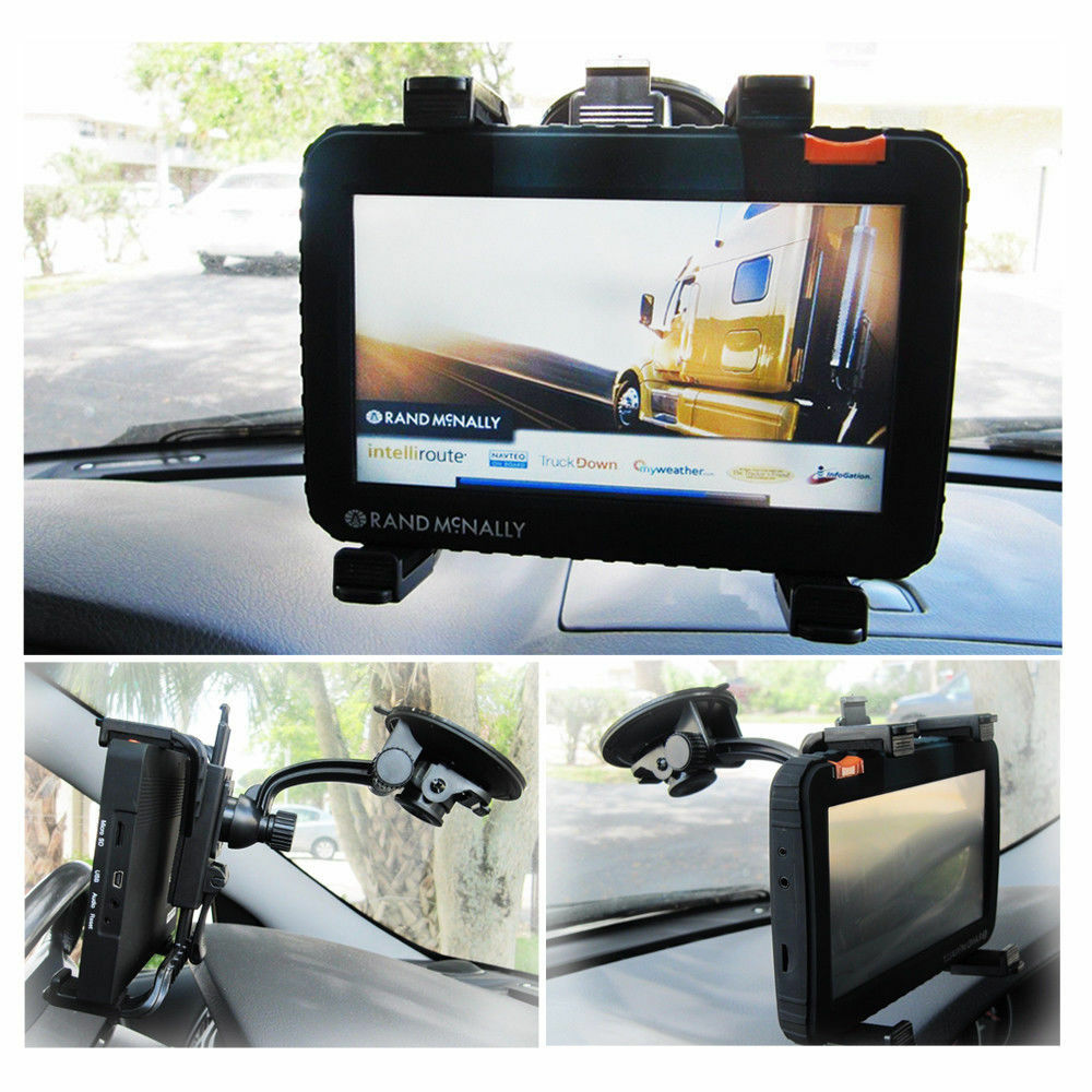 Semi Truck That S Also A Toy Car Holder : Car windshield suction mount holder bracket for magellan