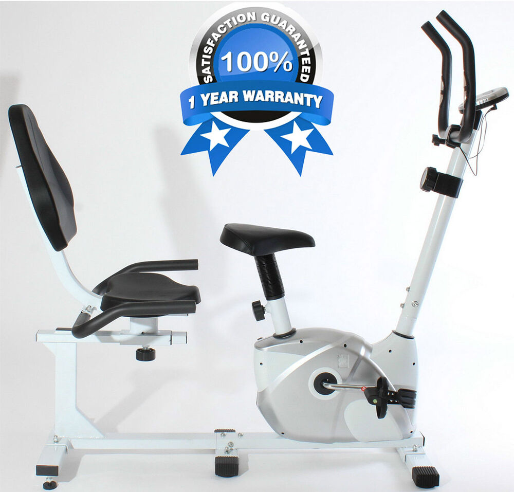 cycle workout machine