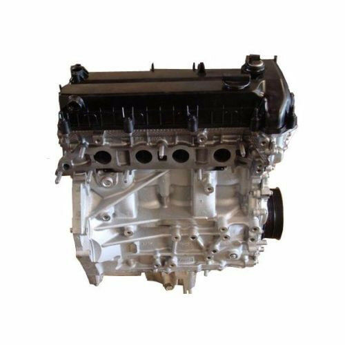 Ford 2 3 Liter Turbo: MAZDA 6 2.3L FORD REMANANUFACTURED ENGINE 2003 CRATE MOTOR