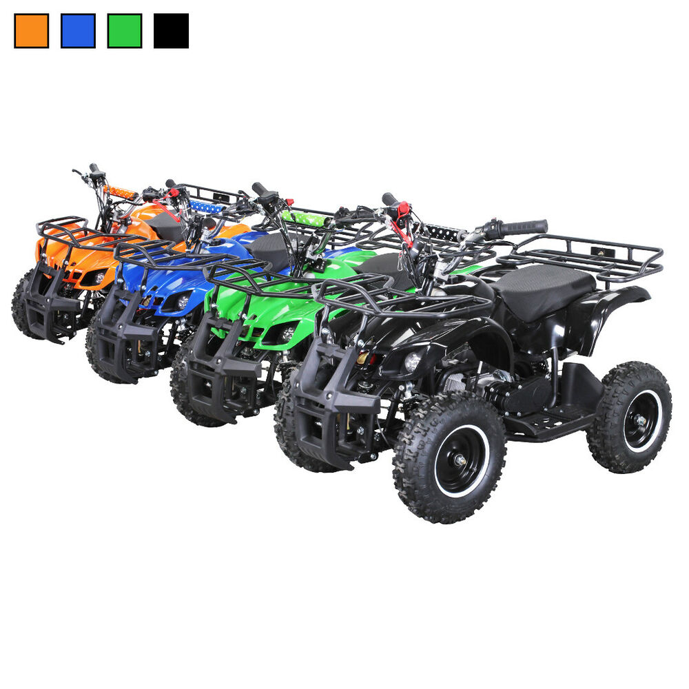 miniquad atv torino 49cc pocketquad farmer 2 takt quad. Black Bedroom Furniture Sets. Home Design Ideas