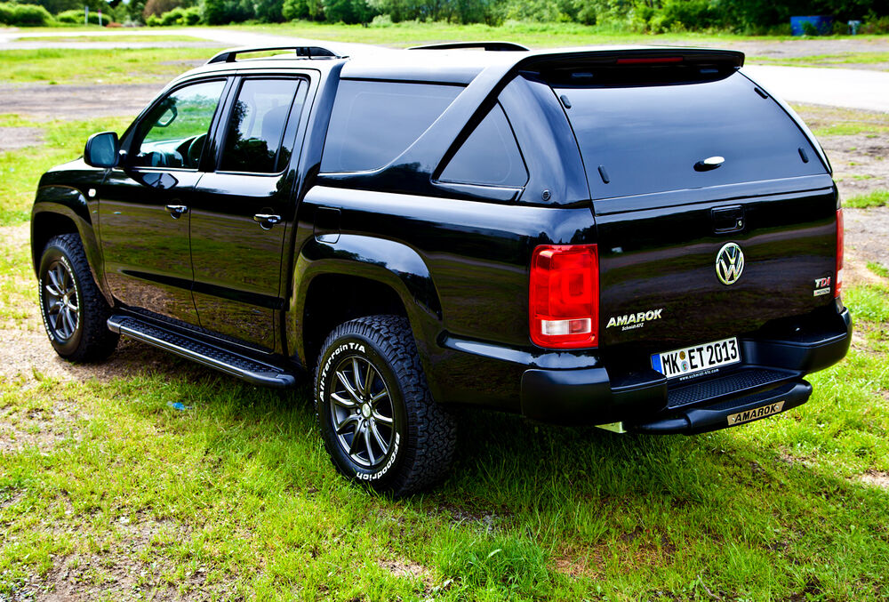 volkswagen amarok hardtop laderaumabdeckung. Black Bedroom Furniture Sets. Home Design Ideas