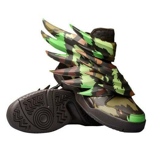 Adidas X Jeremy Scott Shoes Price