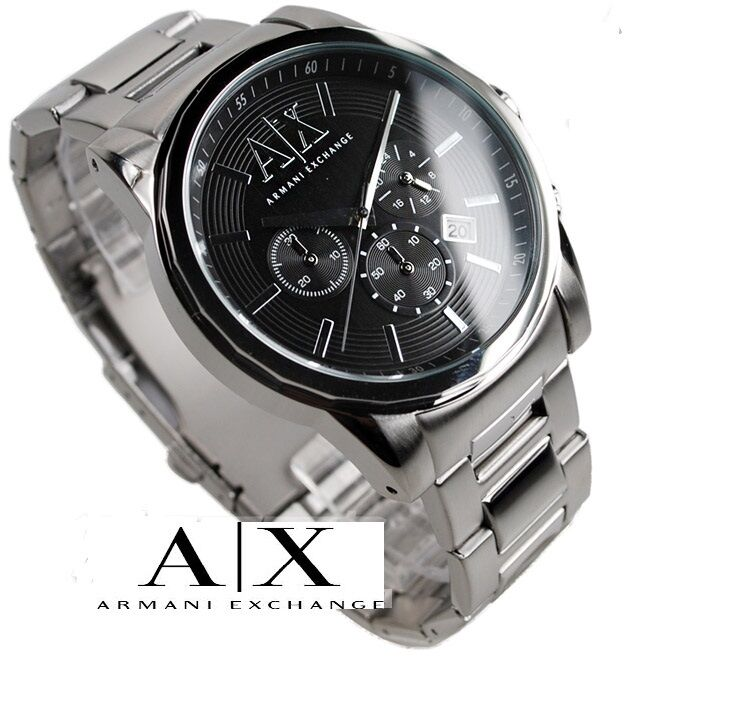 cheapest price best authentic timeless design Armani exchange watches ebay - 60 inch television