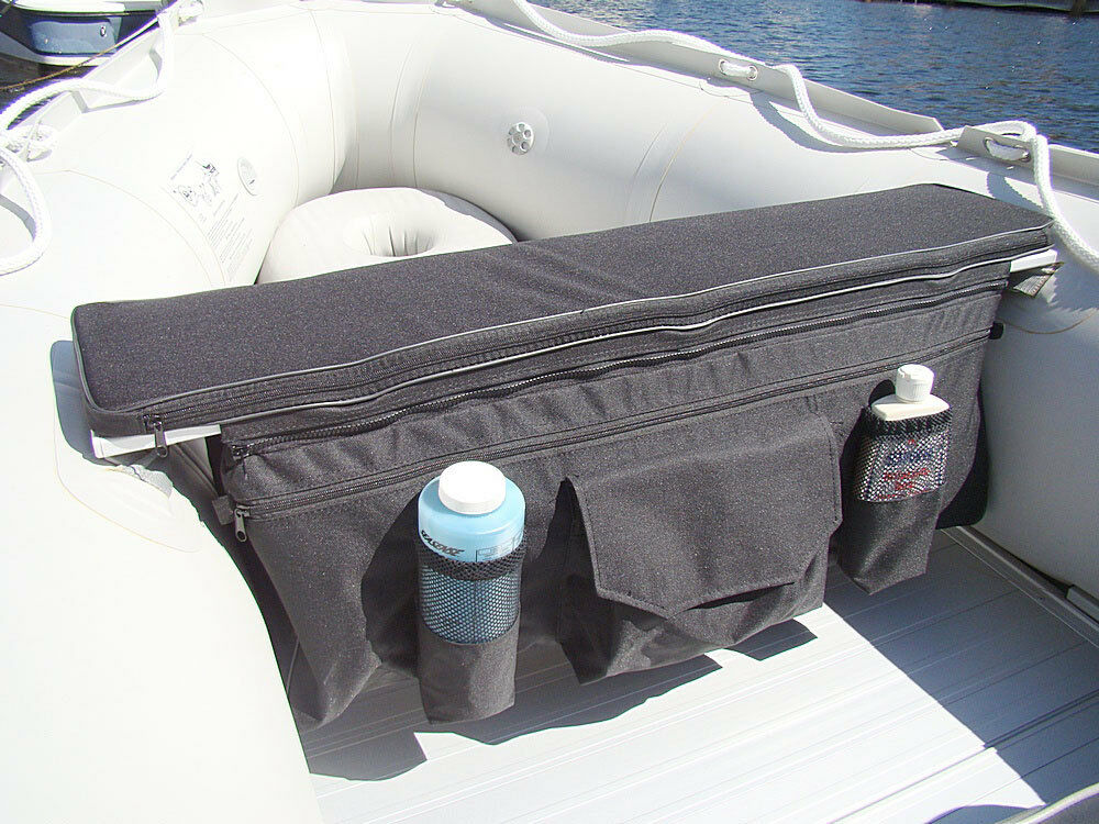 Deluxe 35 Quot X8 Quot Inflatable Boat Bench Seat Cushion W