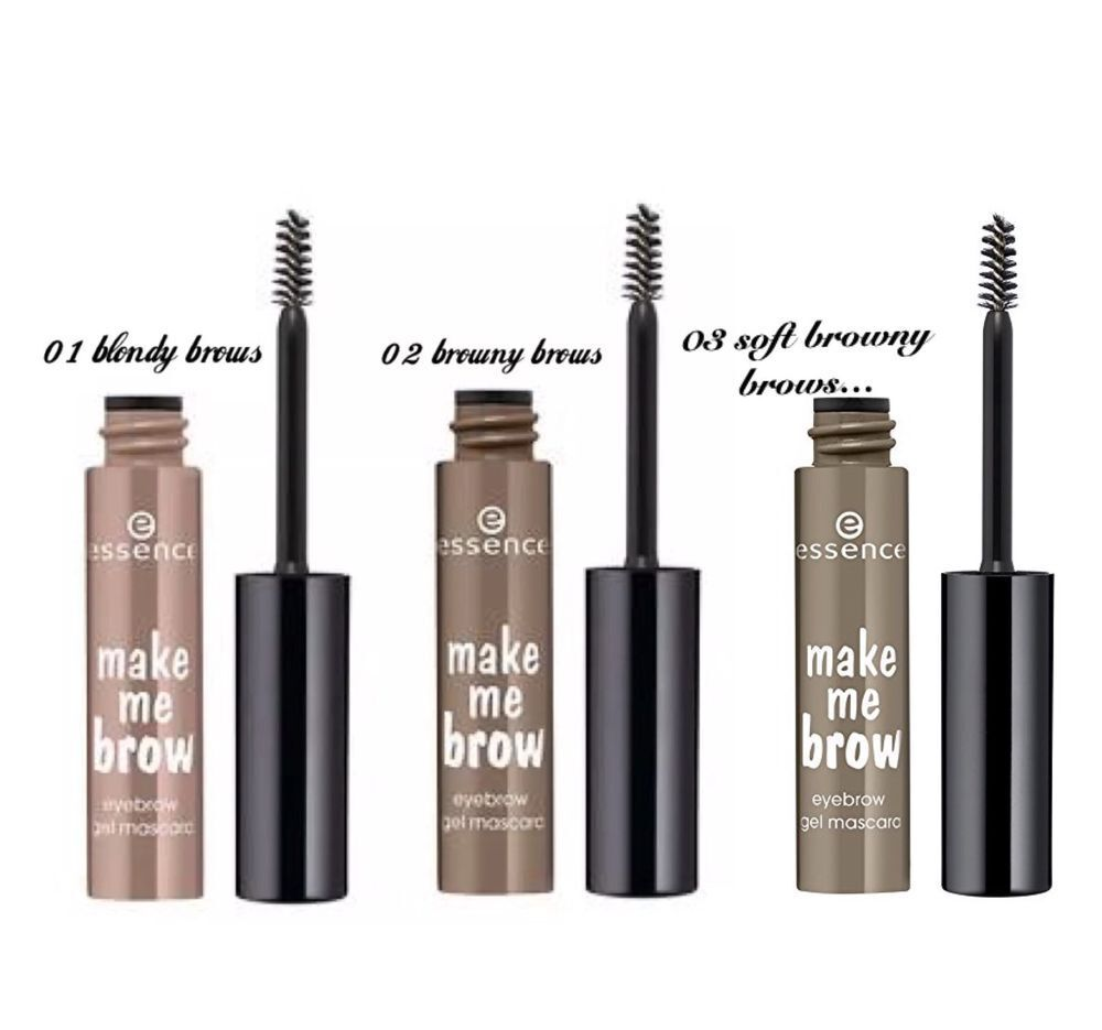 pics WATCH: How To Fill In Brows, The EasyWay