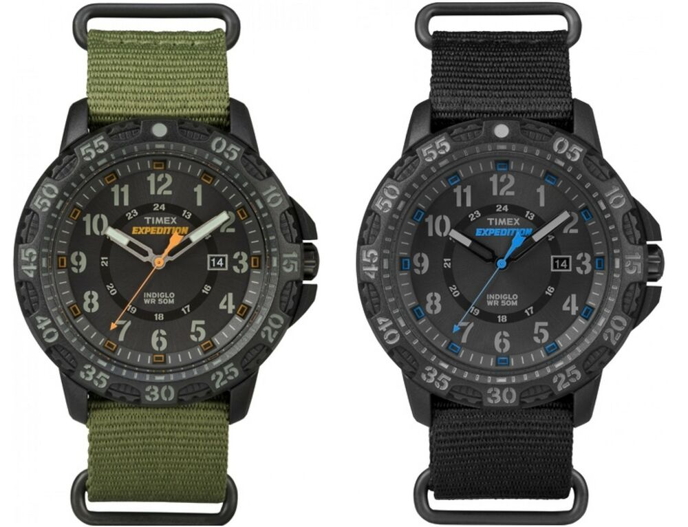timex s expedition gallatin 24 hour