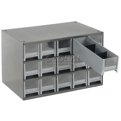 14 Best Small Parts Cabinets Images On Pinterest: Akro-Mils Steel Small Parts Storage Cabinet 19715
