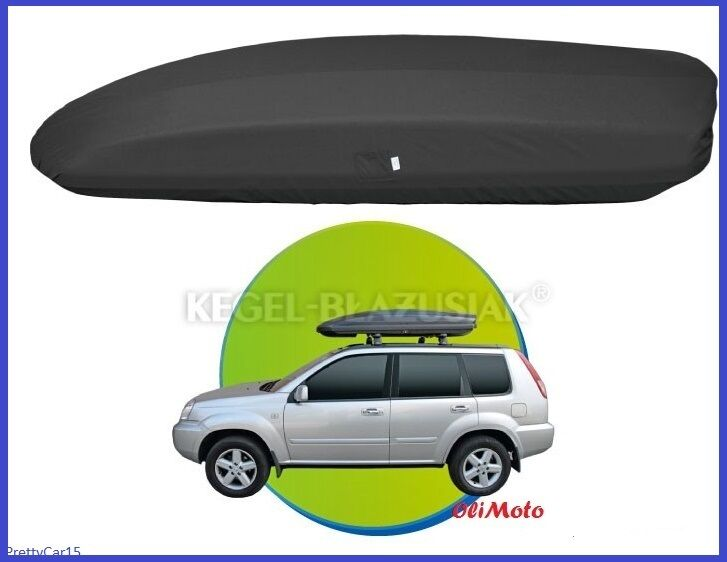 Protective Cover For Car Roof Top Box 205 230cm Fits