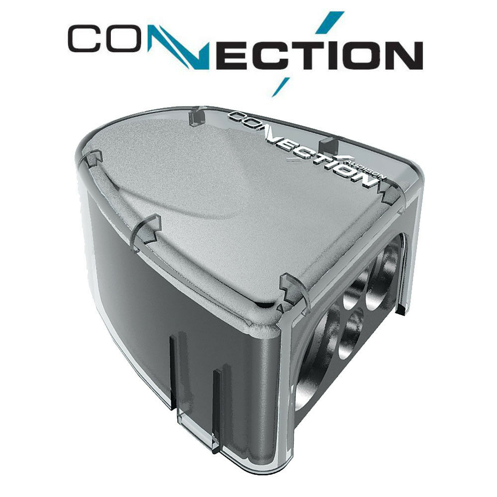 Connection by Audison SBC-41P - Positive Battery Clamp Car Battery ...