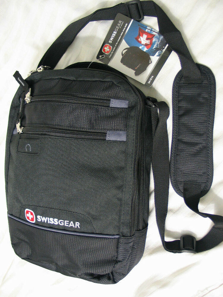 swiss gear travel gear equipment organizer notebook boarding bag sa1816 ebay On travel gear bags