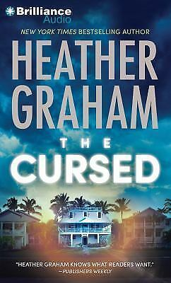 Krewe of hunters the cursed 12 by heather graham 2015 cd abridged