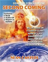 Signs and Symbols of the Second Coming by Sean Casteel (2004, CD / Paperback)