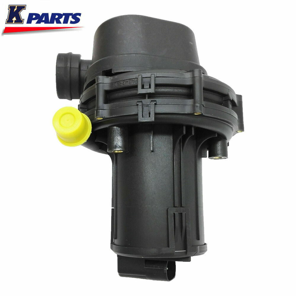 Secondary Air Pump Smog Pump For 1996 1999 Bmw E36 323i 328i 2 5l 2 8l M3 3 2l Ebay
