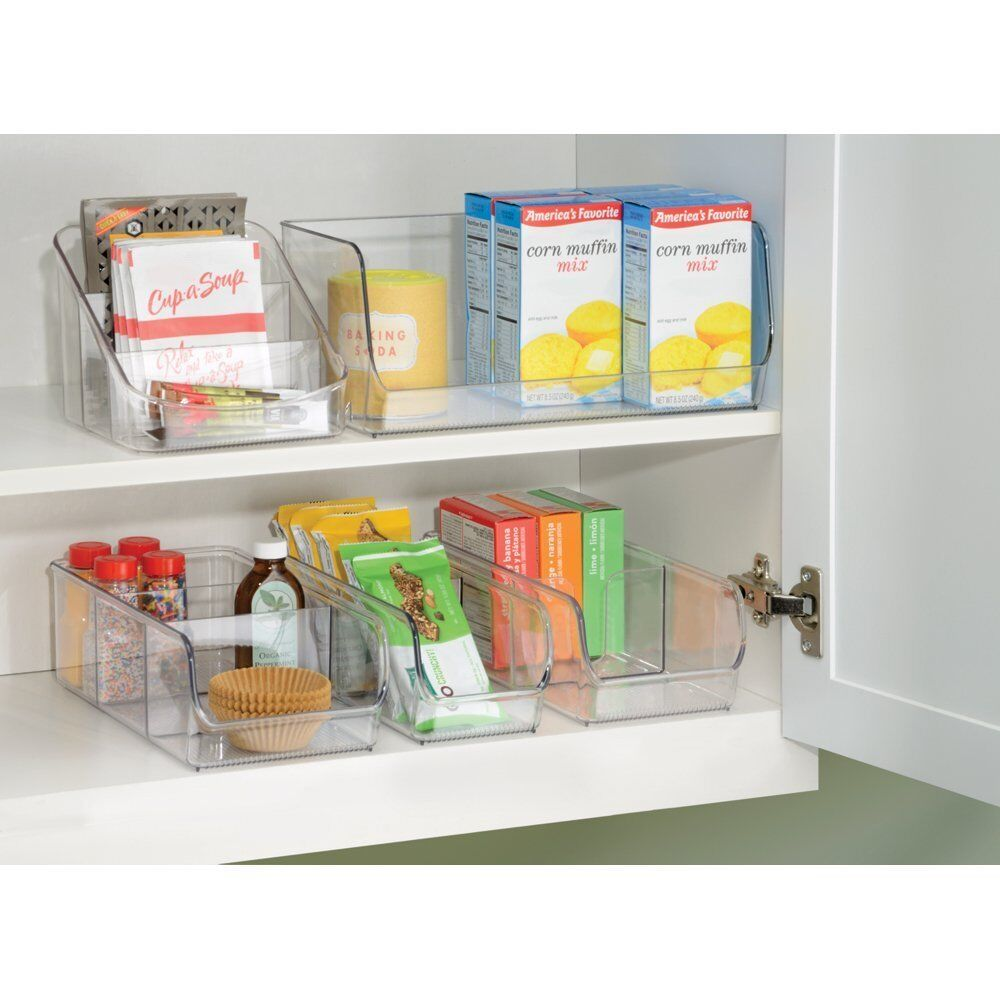 kitchen storage bins kitchen spice medicine sugar bin clear rack holder storage 3123