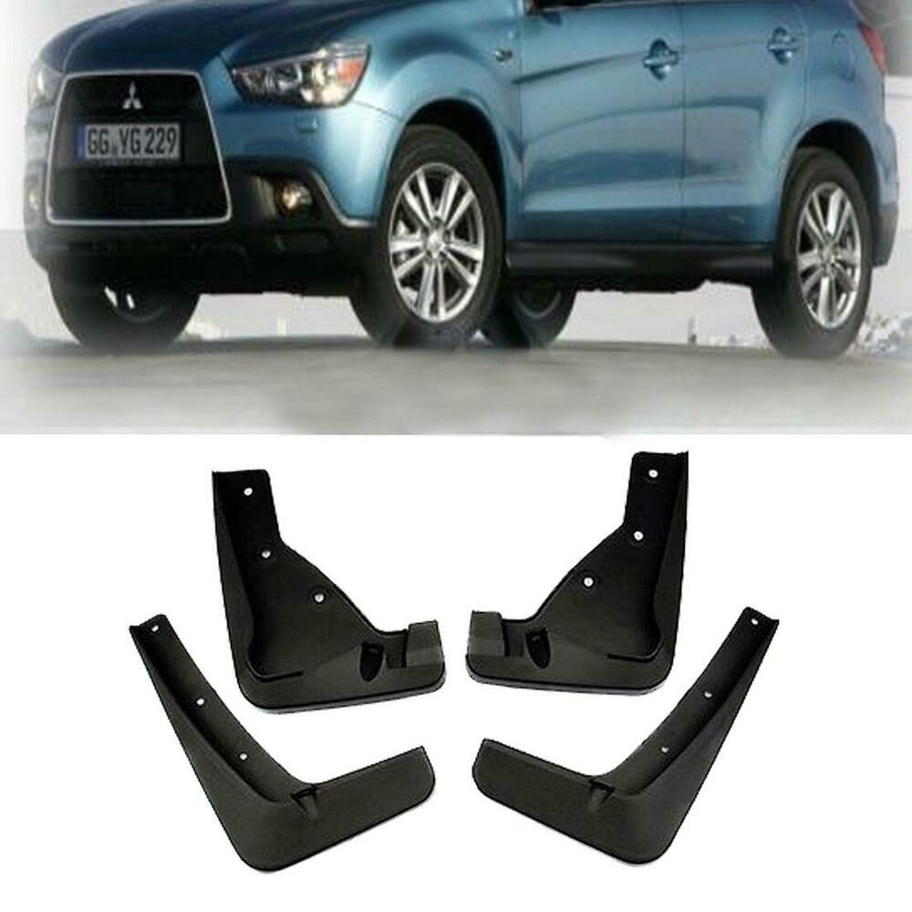 For Mitsubishi Rvr Asx Outlander Sport 2010 2015 Mud Flap