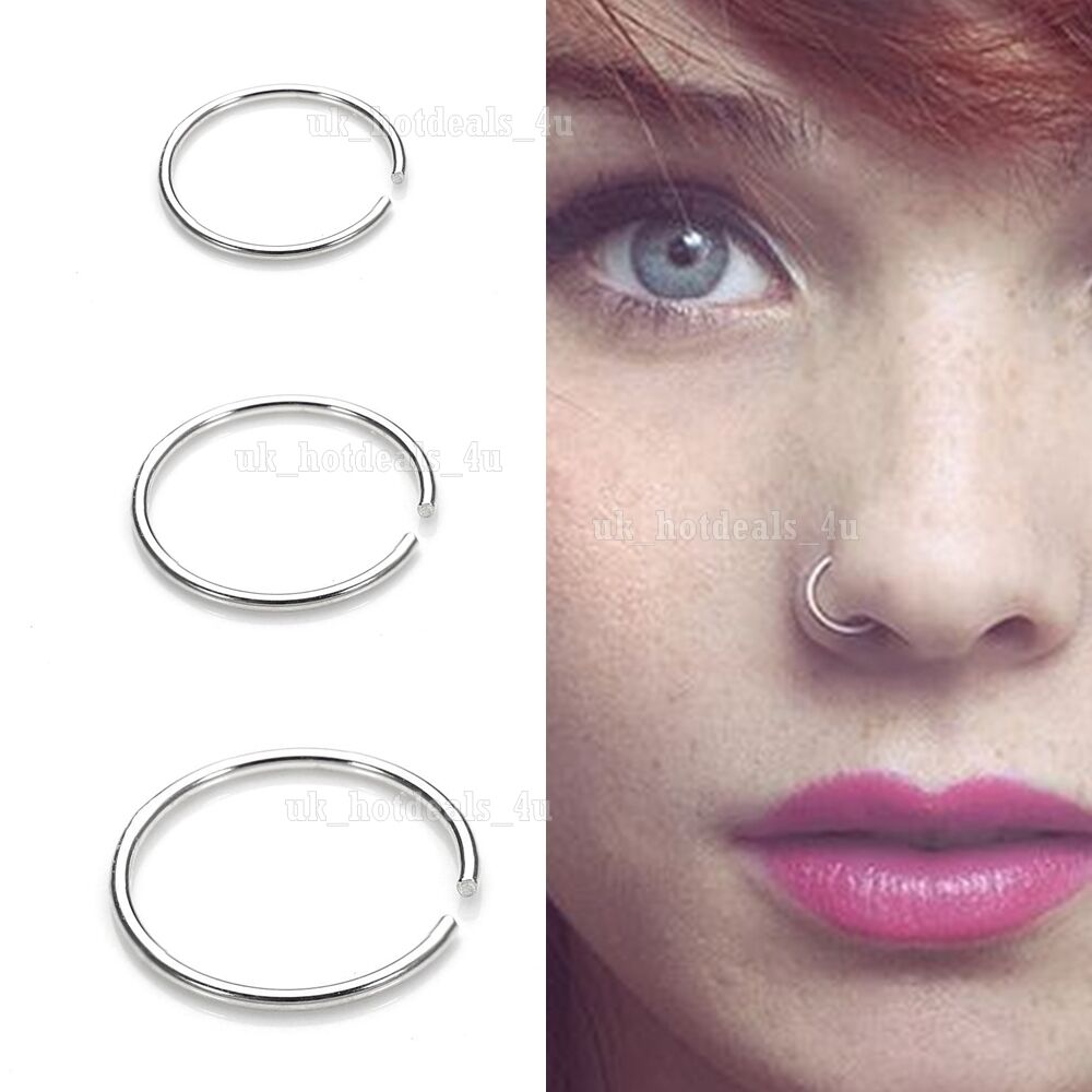 Surgical Steel Thin Small Silver Nose Ring Hoop 06mm. 3 Stone Diamond Ring. Man Brand Watches. Enso Rings. White Gold Womens Wedding Band. Simple Gold Pendant. Lapis Lazuli Engagement Rings. Where Can I Buy Anklets. Gemstone Bracelets