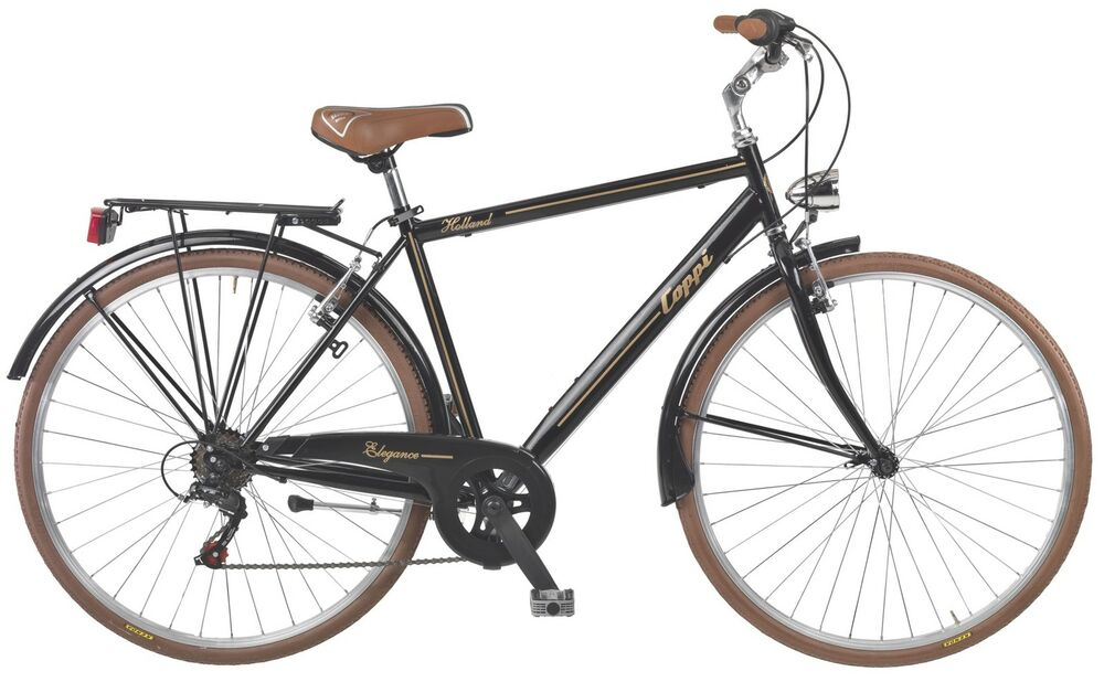 28 zoll herren trekking fahrrad 6 gang coppi retro. Black Bedroom Furniture Sets. Home Design Ideas