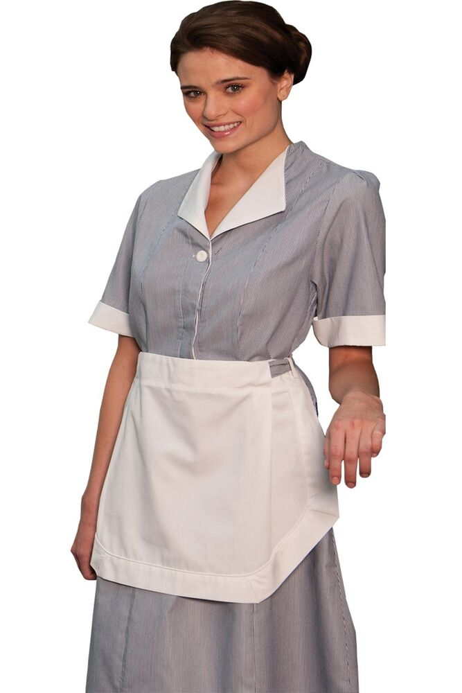 Women's Junior Cord Housekeeping Dress 9895 | eBay