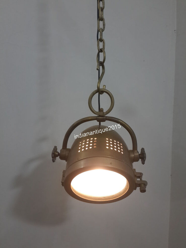 Industrial Hallway Nautical Ceiling Pendant Hanging Light Dinning Home Decor Ebay